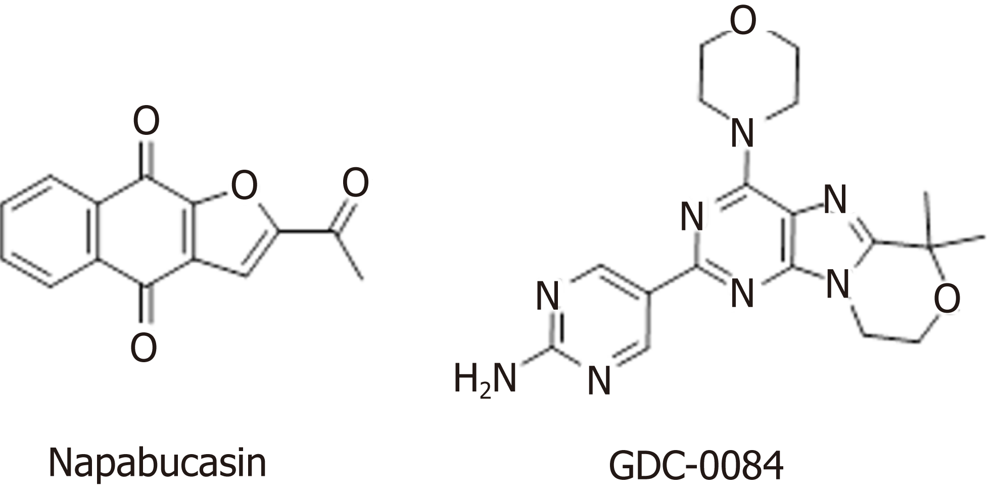Chemically Induced Degradation of the Oncogenic