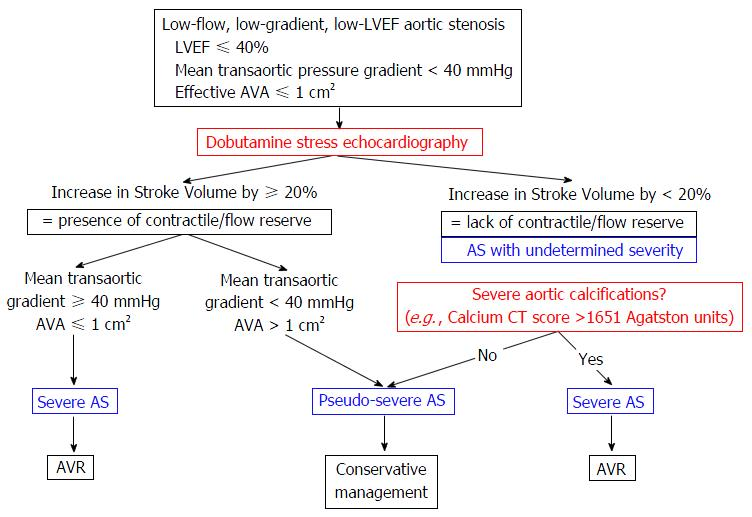 Assessment Of Aortic Valve Disease A Clinician Oriented Review