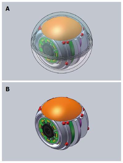 Endoscopy Lab Design: Wireless Endoscopy In 2020: Will It Still Be A Capsule?